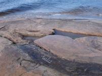 Lake Onega, Russia Peri Nos