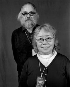 M. Lehmuskalllio & A. Lapsui Manosque 2010