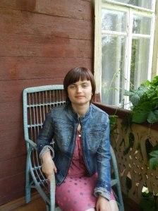 Анастасия Зарецкая