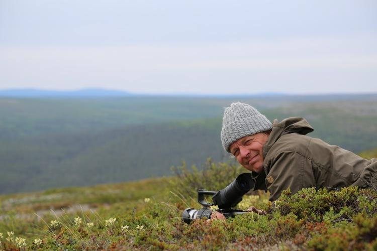 Director Petteri Saario